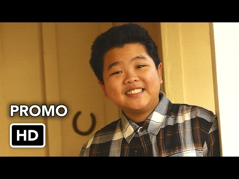 Fresh Off The Boat 3.13 (Preview)