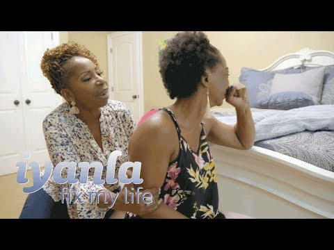 Iyanla Coaches Whitney Through an Emotional Breakdown | Iyanla: Fix My Life | Oprah Winfrey Network