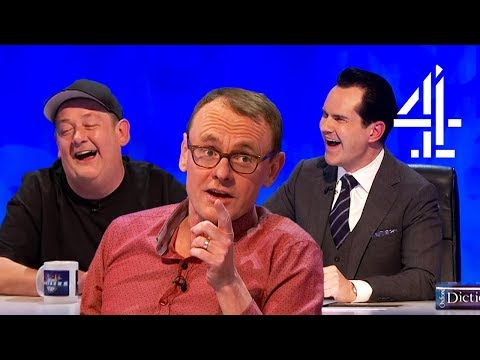 LOSING IT Over Sean Lock's Worst Decision Ever! | 8 Out of 10 Cats Does Countdown