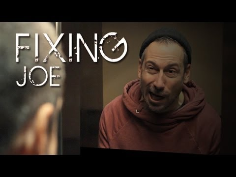 Fixing Joe: Comedy Rocky - Ep. 204