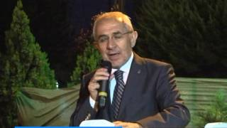 Zeytinburnu Belediyesi Protokoleİftar Verdi