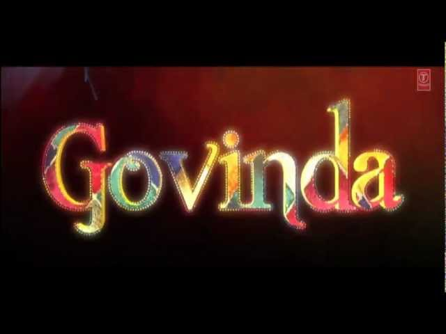 Govinda Hari Govinda Song Lyrics