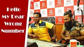 Video Dharmajan Bolgatty | Hello My Dear Wrong Number | RJ Shambu | Red FM Malayalam | EP-129 MP3, 3GP, MP4, WEBM, AVI, FLV Desember 2018
