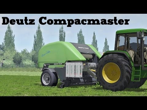Deutz Compacmaster v1.0 MR