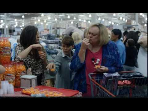 "Jenelle Jones & Louie Anderson - Baskets on Fox Episode 5 ""Uncle Dad"""