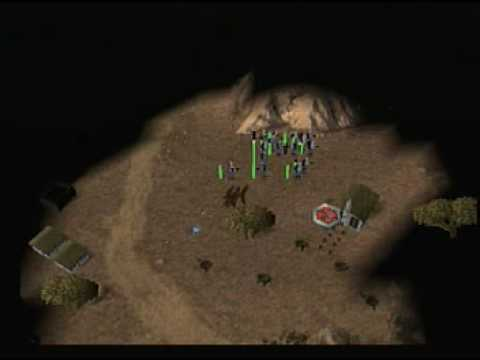 command and conquer nintendo 64 mission 6