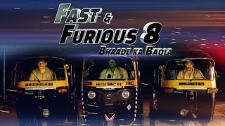 Nonton Fast & Furious 8 Bhaade Ka Badla Film Subtitle Indonesia Streaming Movie Download