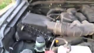 Tego nie da rady wytrzymać! Bardzo wk*rwiający dźwięk w samochodzie!