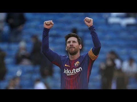 Κυρίαρχη η Μπαρτσελόνα – Με 3-0 «καθάρισε» το El Classico