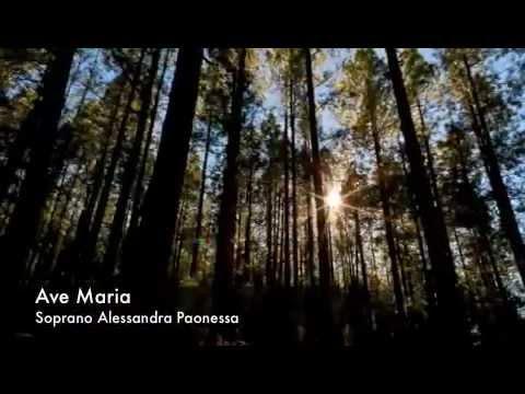 Alessandra Paonessa - Ave Maria