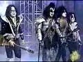 Paródia de Michael Jackson vs Kiss
