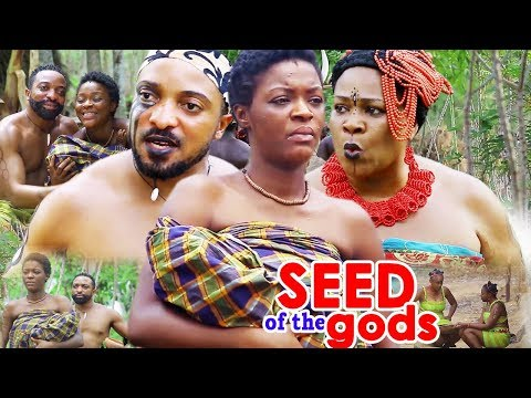 Seed Of The Gods Season 2 - (New Movie) 2018 Latest Nollywood Epic Movie | Nigerian Movies 2018