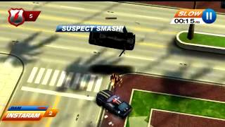 Smash Cops Heat videosu