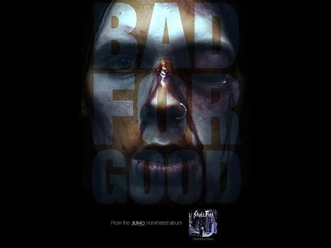 Skull Fist - Bad For Good