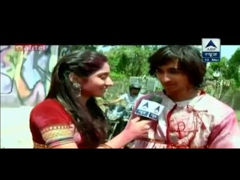 Video Vrushika And Shantanu On Holi Special By SBS - 13th March 2014 download in MP3, 3GP, MP4, WEBM, AVI, FLV January 2017