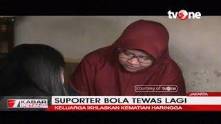 Video Keluarga Haringga Sirla Minta Jakmania Tidak Balas Dendam MP3, 3GP, MP4, WEBM, AVI, FLV September 2018