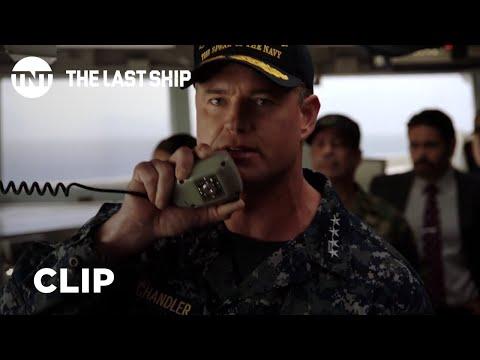 The Last Ship: El Puente - Season 5, Ep. 3 [CLIP] | TNT