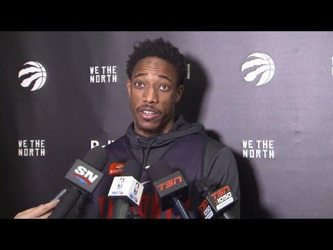Video: Raptors need collective defence to slow Pelicans' bigs