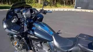 1. 2013 Harley-Davidson® FLTRXSE2-ANV CVO™ Road Glide® 110th Anniversary Edition