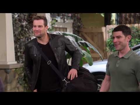 "The Neighborhood 1x18 Sneak Peek 4 ""Welcome to Logan #2"""