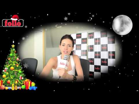 Kalki Koechlin Wishes Cristmas & New Year On follo