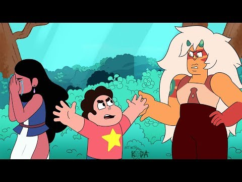 5 Steven Universe Episodes We NEED To See!