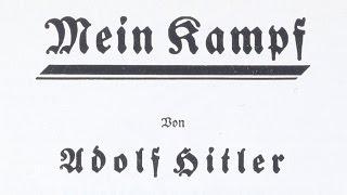 Mein Kampf de venta otra vez en Alemania