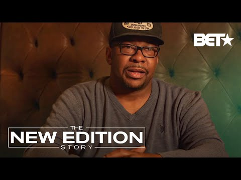 Rewind That With New Edition: Bobby Brown Shares Underlying Truth to Bad Behavior Toward New Edition