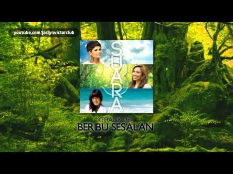 ALBUM PREVIEW : 3 SUARA (JACLYN VICTOR / NING BAIZURA / SHYLLA AMZAH)