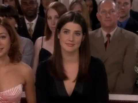 1x21 How I met your mother (mother pearl)