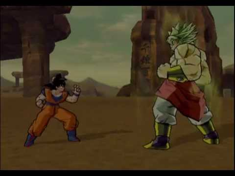Dragon Ball Z : Budokai 3 Playstation 2