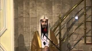 Mufti Menk Stories of the Prophets Day 15