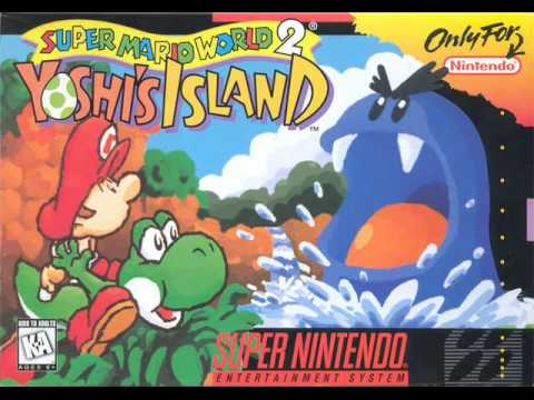 Yoshi's Island OST - Final Boss