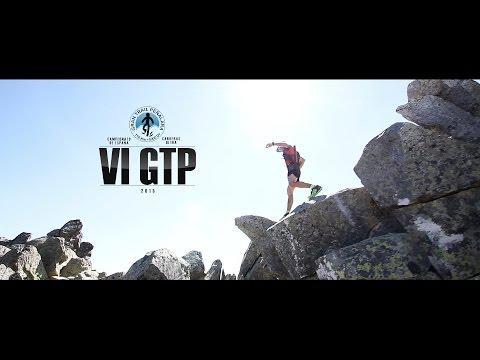 GRAN TRAIL DE PEÑALARA 2015 - Campeonato de España de Carreras Ultra