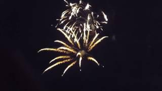 Chetek (WI) United States  City new picture : Chetek Wisconsin Fireworks