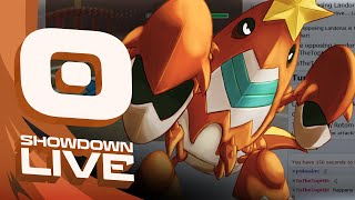 Pokemon |OR/AS| OU Showdown Live w/PokeaimMD! - Ep 43: FEAR THE CRAW! by PokeaimMD