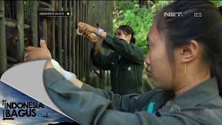Video Indonesia Bagus - Keeper Orangutan di Kalimantan Timur MP3, 3GP, MP4, WEBM, AVI, FLV November 2018