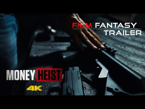 Money Heist: Part 5 | La Casa De Papel 5 | Official Trailer