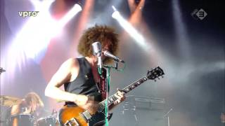 Nonton Wolfmother   Gypsy Caravan  Lowlands 2016   Aug 20  2016  Film Subtitle Indonesia Streaming Movie Download