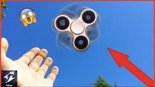 Video LES 10 MEILLEURES FIGURES DE HAND SPINNER !!! (Top 10 Hand Spinner Tricks) MP3, 3GP, MP4, WEBM, AVI, FLV September 2017