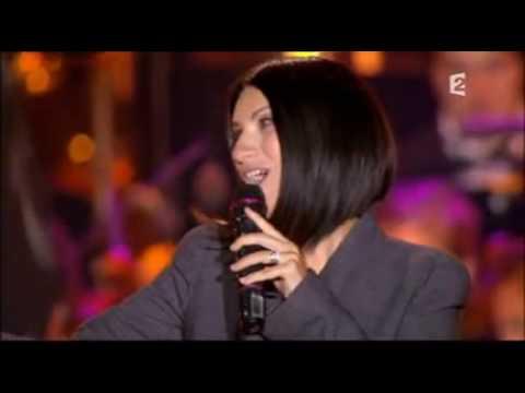 Tekst piosenki Garou & Laura Pausini - Volare po polsku