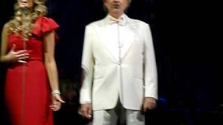 Andrea Bocelli And Delta Goodrem-The Prayer