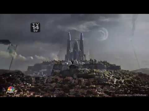 Emerald City Season 1 (Teaser 'The Classic Tale Reimagined')