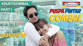 Video GOMBAL PAKAI BENDA-BENDA DI INDOMAxxx (PART I) #DUETGOMBAL MP3, 3GP, MP4, WEBM, AVI, FLV Juni 2019
