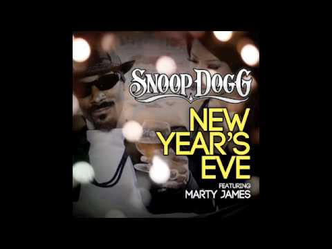 Snoop Dogg Feat. Marty James - New Year's Eve (NEW SONG 2010)
