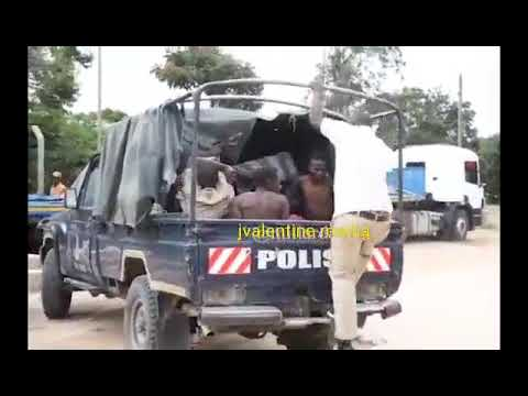 Video ANGALIA MAJAMBAZI SUGU WALIVYOKAMATWA NA POLISI DODOMA NI HAYARI download in MP3, 3GP, MP4, WEBM, AVI, FLV January 2017