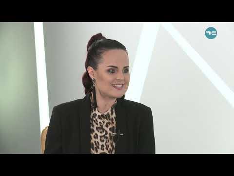 Дарья Романова студентка школы шоу-бизнеса В.Дробыша.