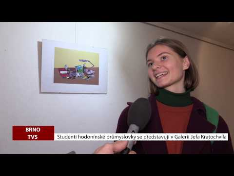 TVS: Deník TVS 17. 1. 2019