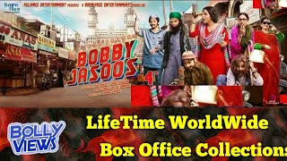 Nonton Bobby Jasoos 2014 Bollywood Movie Lifetime Worldwide Box Office Collections Verdict Hit Or Flop Film Subtitle Indonesia Streaming Movie Download