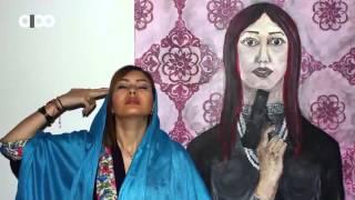 Niyosha Khatib - Painting( Tehran - Iran)
